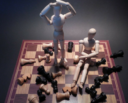 Tactics The Worst Mistake A Christian Can Make When Doing Apologetics