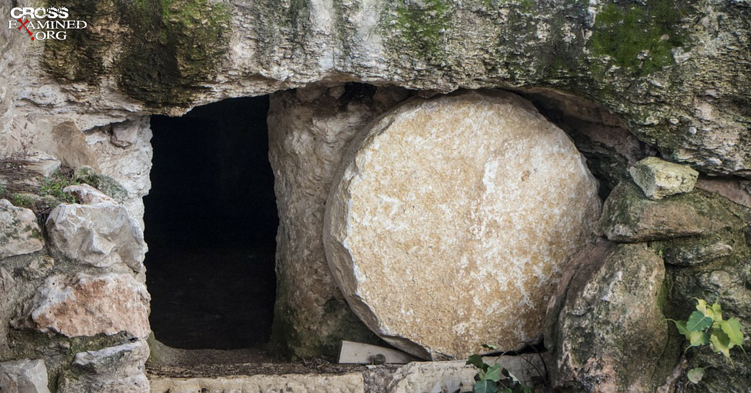 The Evidence For Jesus' Resurrection, Part 4: Fact (2) The Empty Tomb
