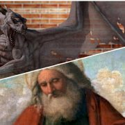El Dragón del Garaje vs Dios