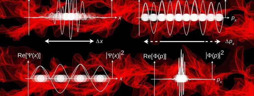 La mecánica cuántica y la mente