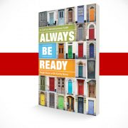 Book Review Always Be Ready - A Call To Adventurous Faith
