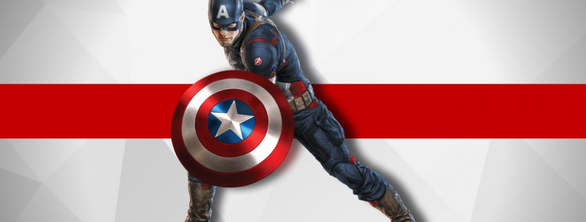 Captain America & the Moral Argument