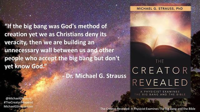 Creator Revealed 1