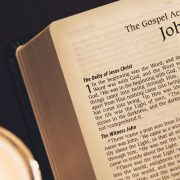 Theologies that John Chapter One Combats