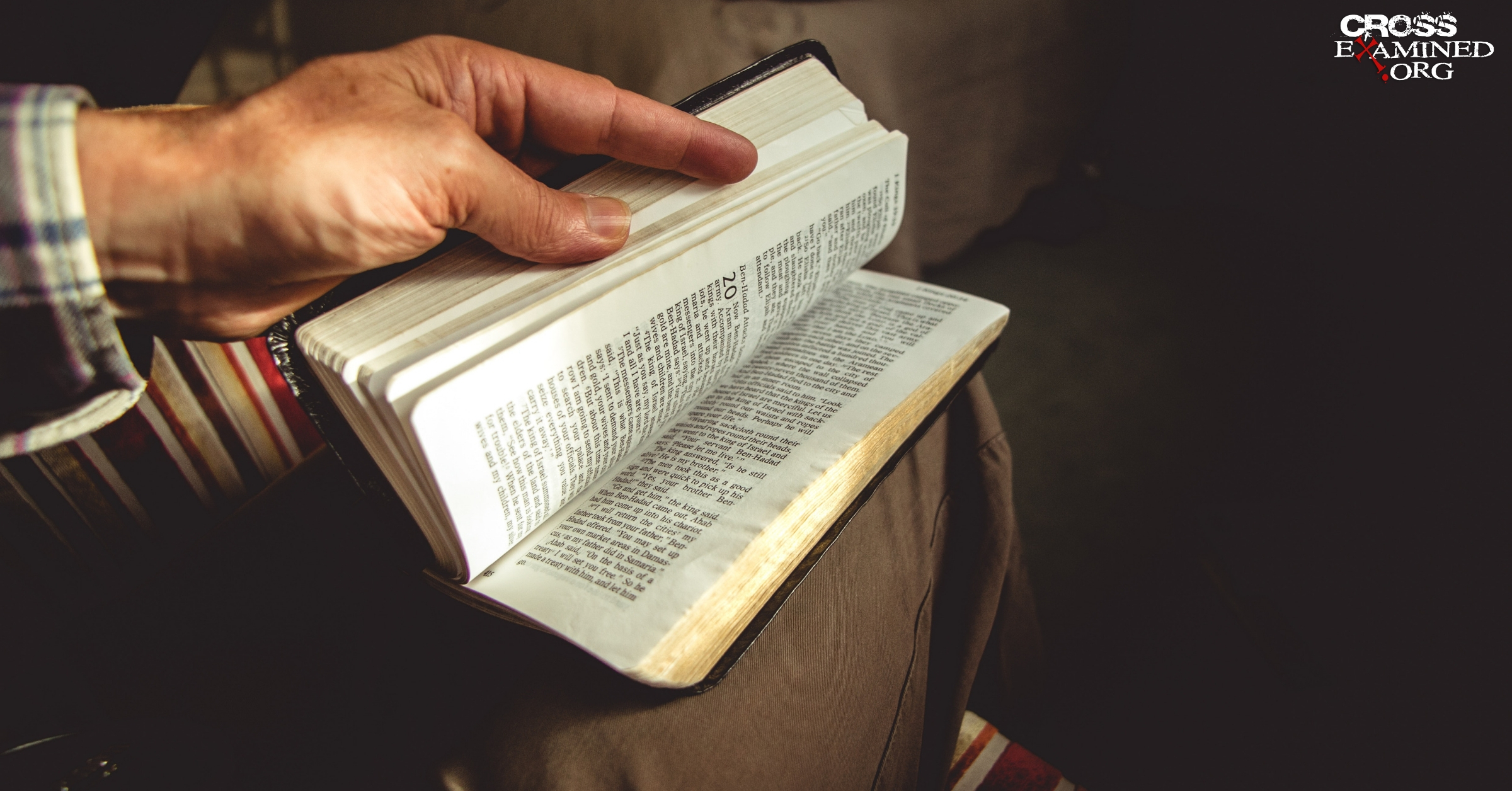 Why The Apocrypha Isn't In The Bible