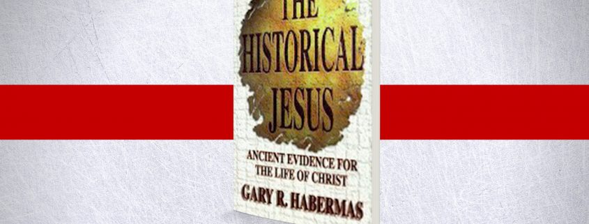Book Review The Historical Jesus Ancient Evidence for the Life of Christ