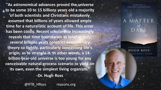 Is Genesis History 10
