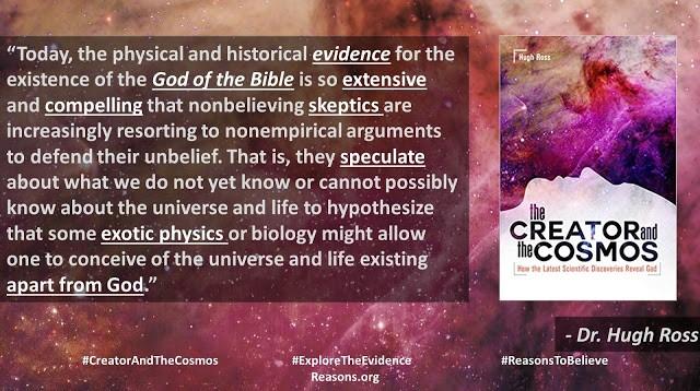 Is Genesis History 9