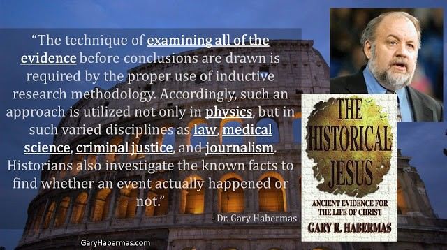 The historical Jesus Book 2