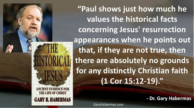 The historical Jesus Book 3