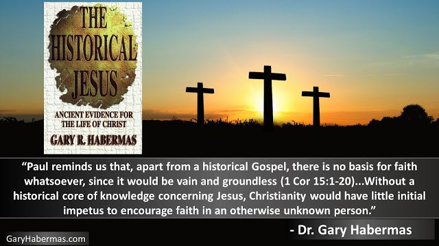 The historical Jesus Book 4