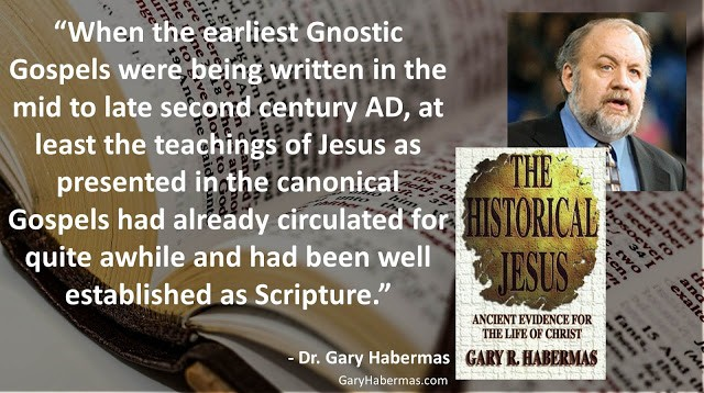 The historical Jesus Book 6