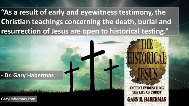 The historical Jesus Book 7