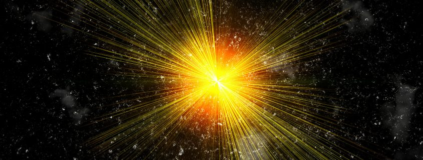 15 Quotes From Dr. Michael G. Strauss on the Big Bang's Revelation of God's Invisible Attributes