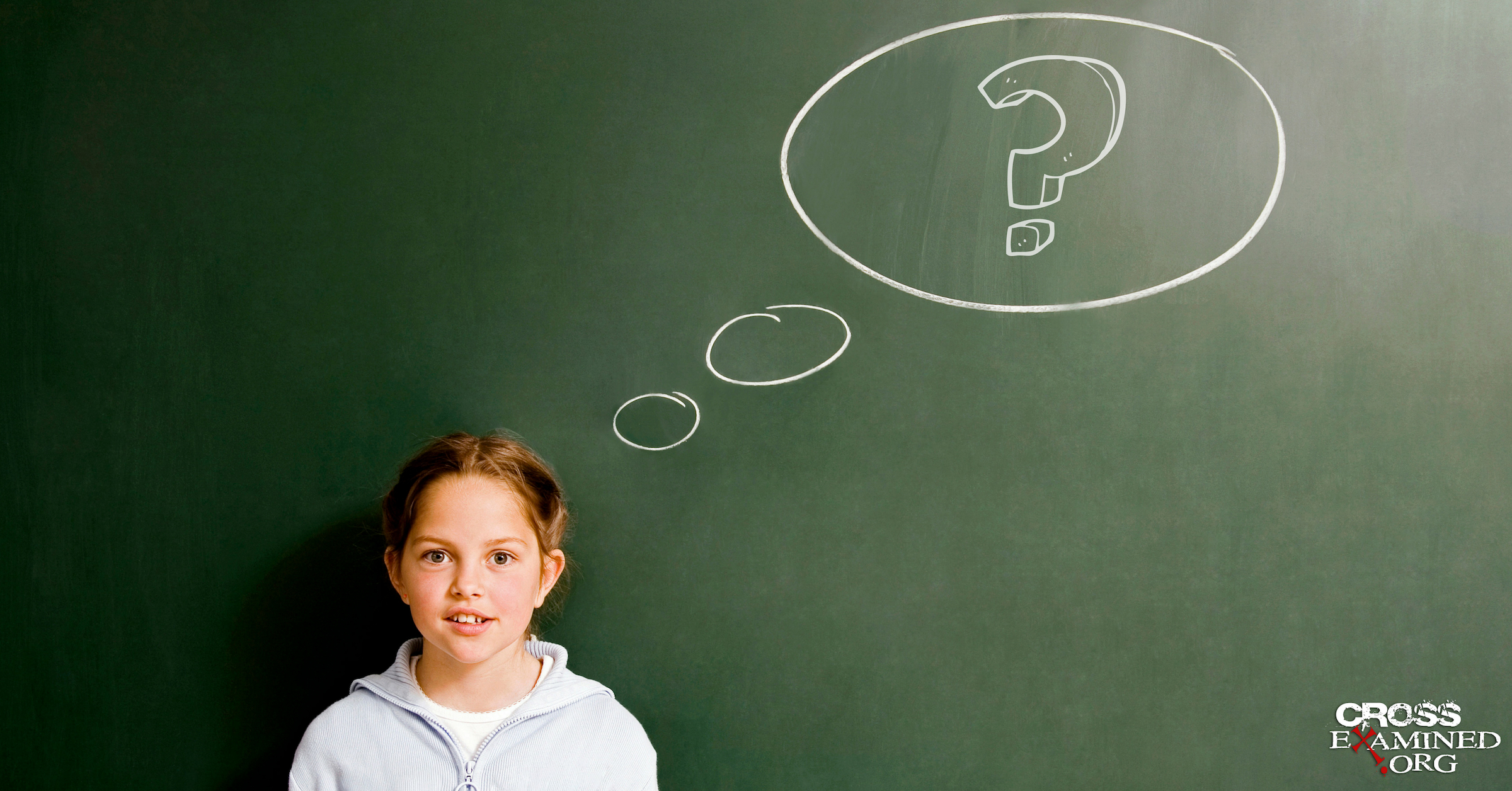 How Not Letting Your Children Ask a Question Leads Them to Atheism