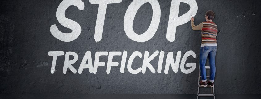 Fighting Human Trafficking in the Digital Age