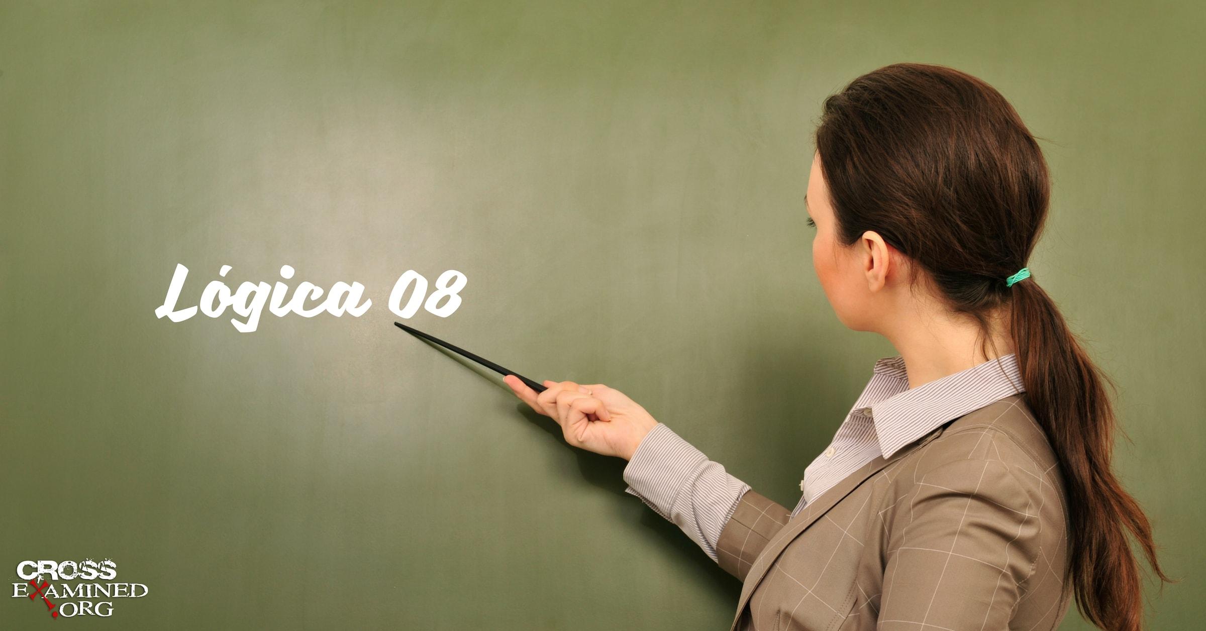 Lógica 08 Lógica de predicados de primer orden_ cuantificación universal y existencial