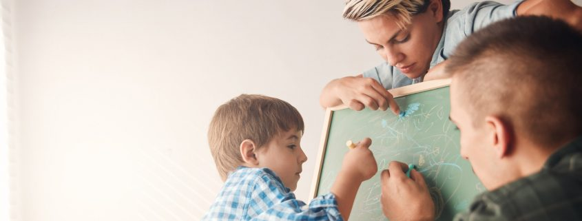 14 Ways I Teach Apologetics to My 5-Year-Olds