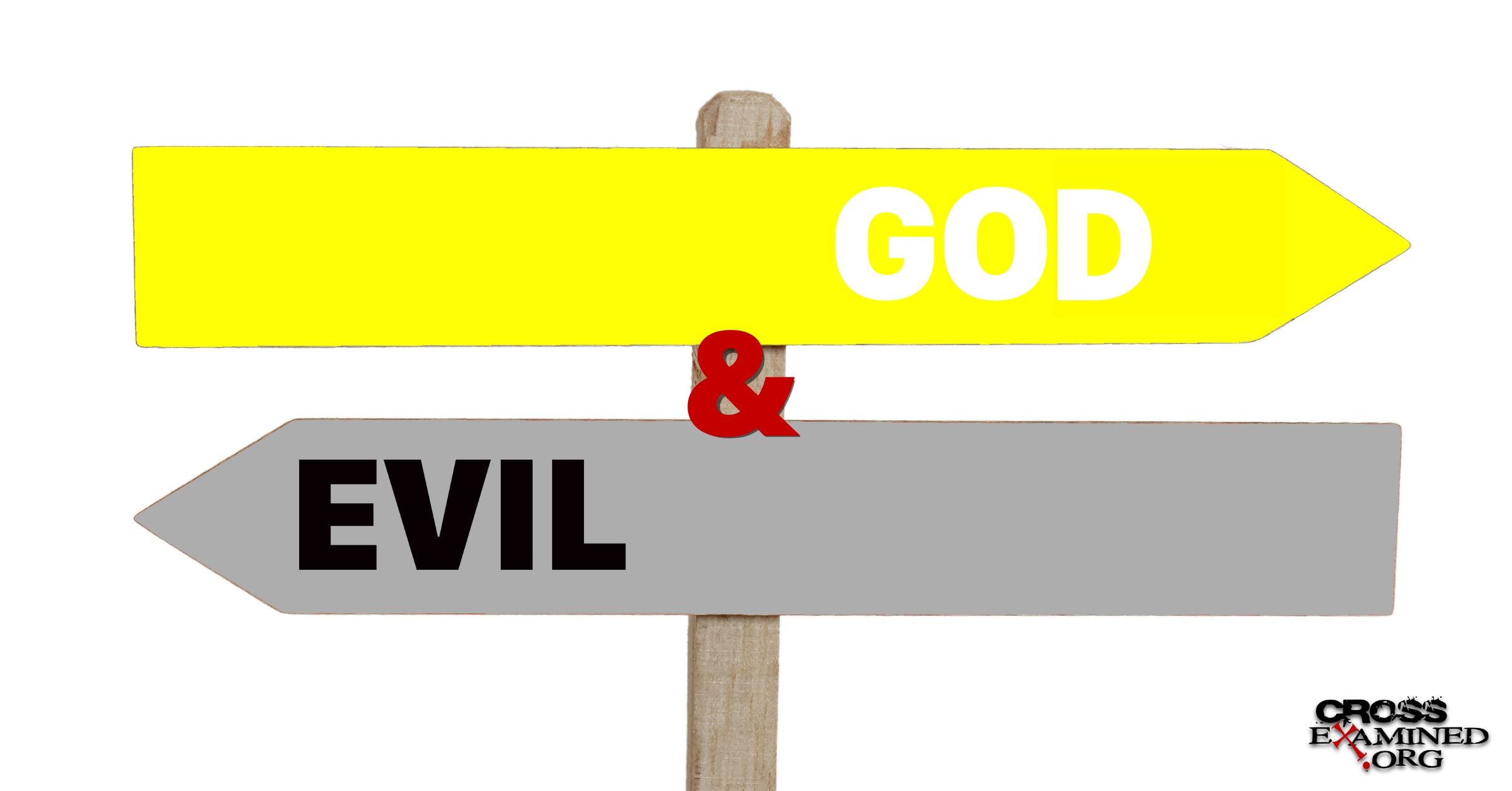 My Discussion with Dr. Michael Shermer on God and Evil