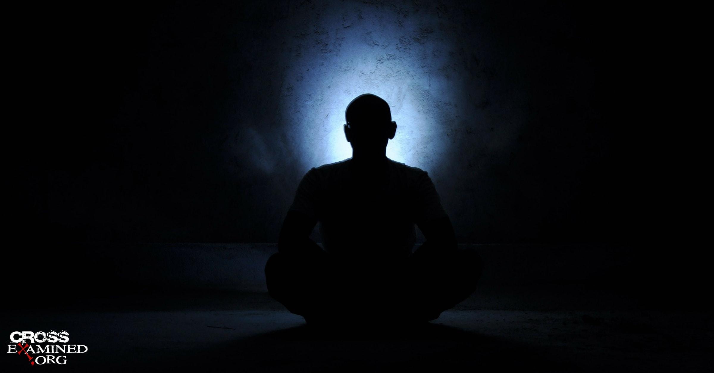 Transcending Spiritual Gymnastics