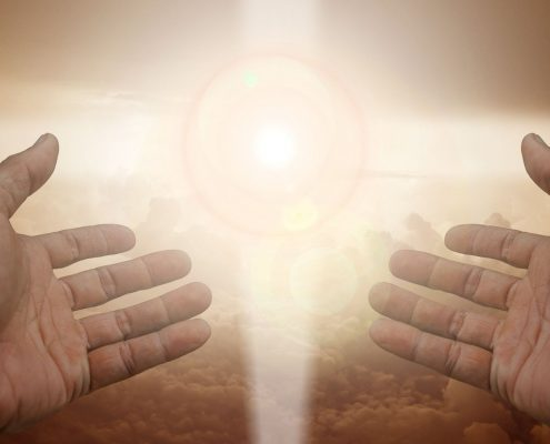 ¿Qué es Dios? ¿Cómo podemos definirlo?