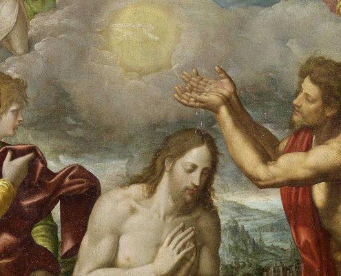 John the Baptist in Josephus