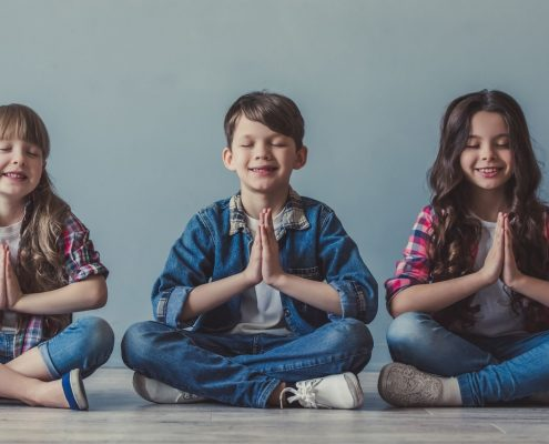 Should You Raise Your Kids in a Christian Bubble