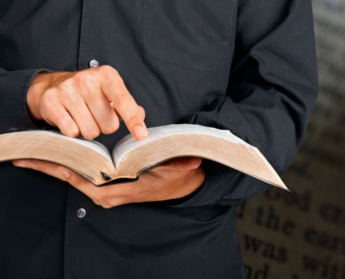 How Standard Evangelical Books on Biblical Interpretation Are Undermining the Bible(1)