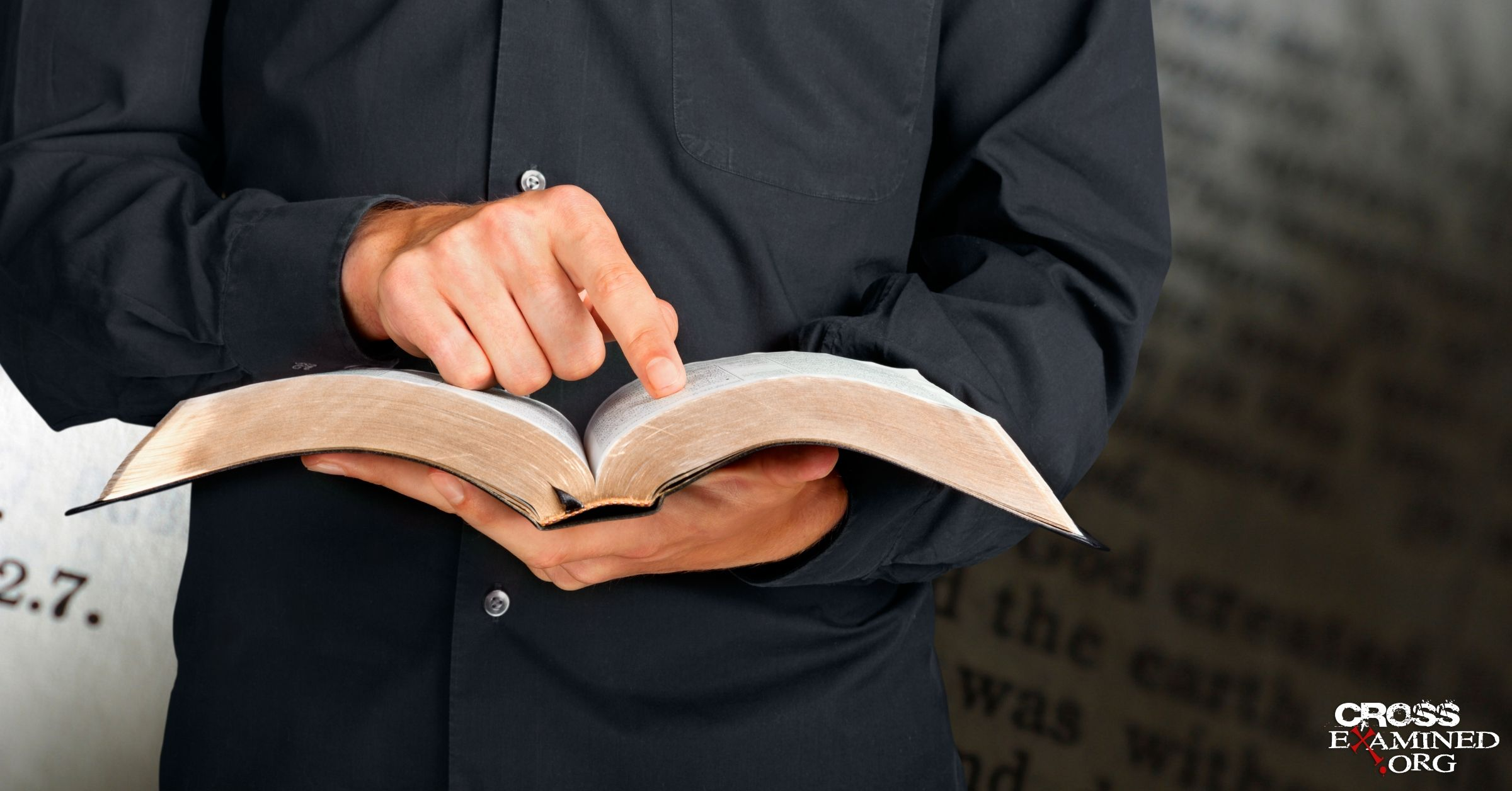 How Standard Evangelical Books on Biblical Interpretation Are Undermining the Bible(1)