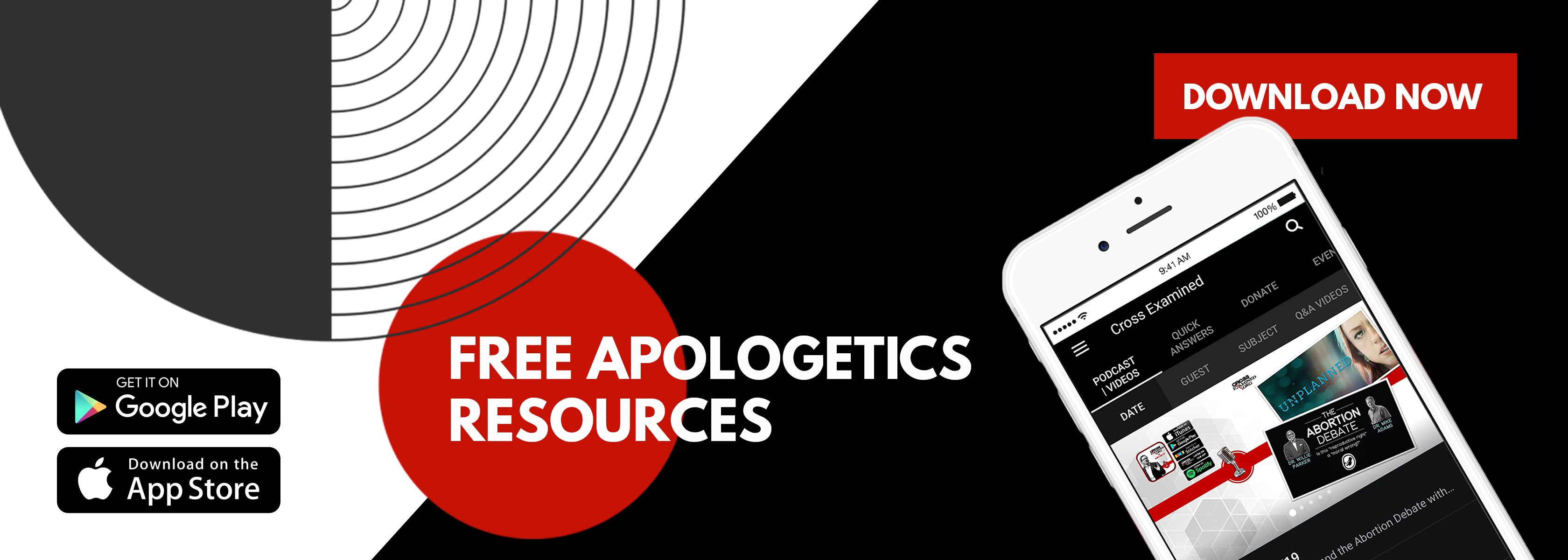 CrossExamined org | Apologetics Organization founded by Dr