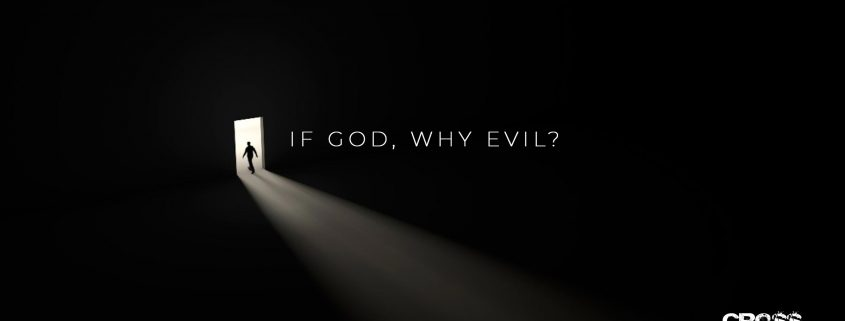 God & Evil: A Rapid-Fire Response
