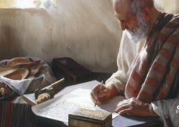 Forgery in the Bible: Were 1 and 2 Timothy really forged?
