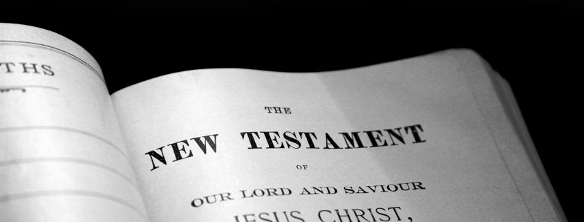 12 Reasons to Trust The New Testament