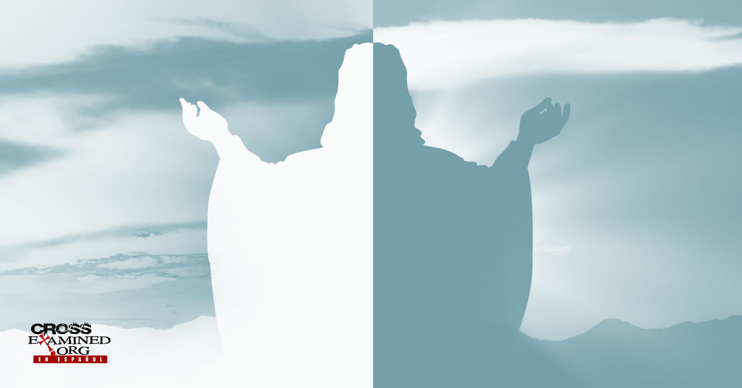 Conceptualizando las dos naturalezas de Jesús