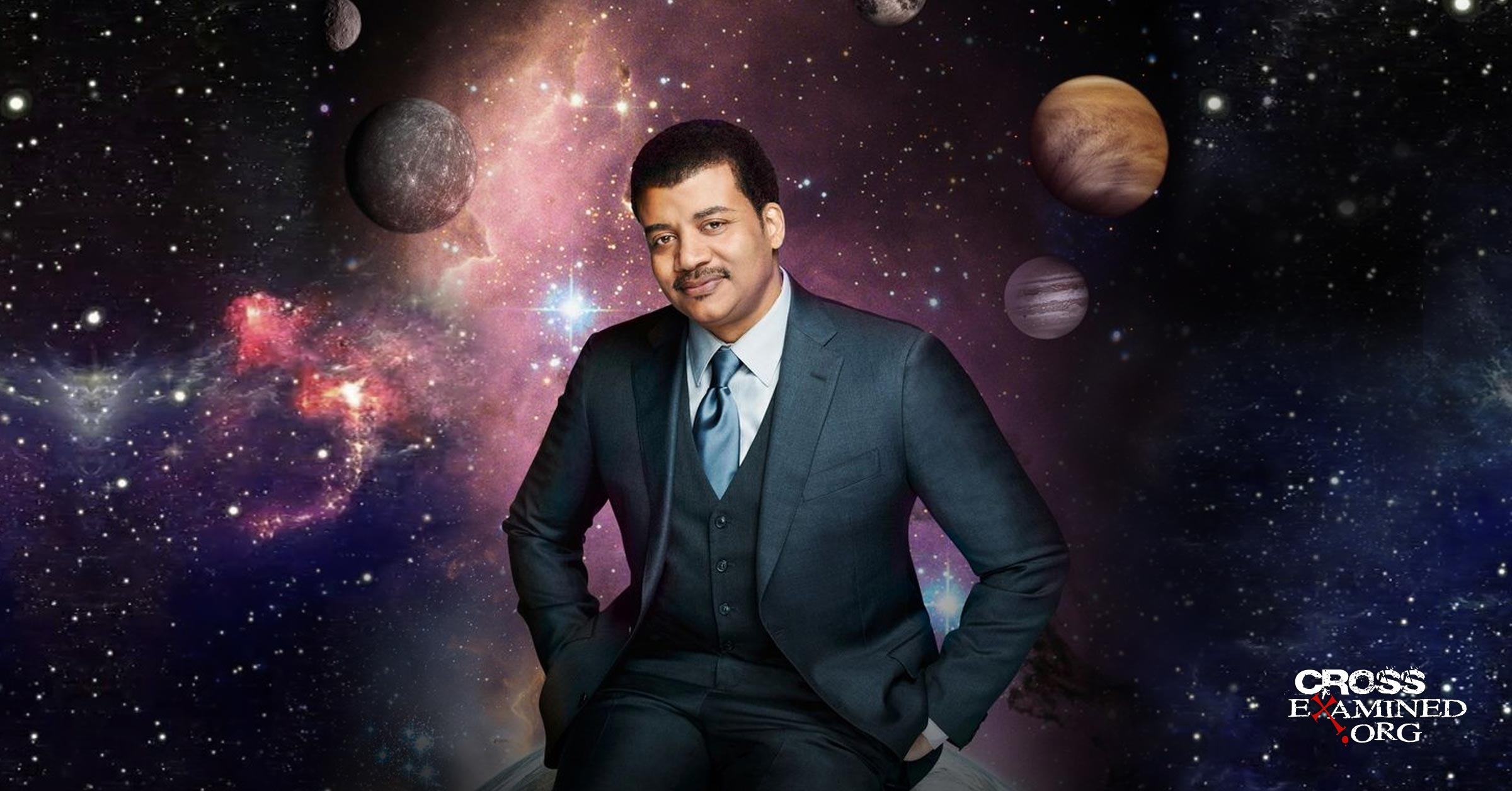 Clearing Up Cosmos: Fact and Fiction in Neil deGrasse Tyson's Landmark Series