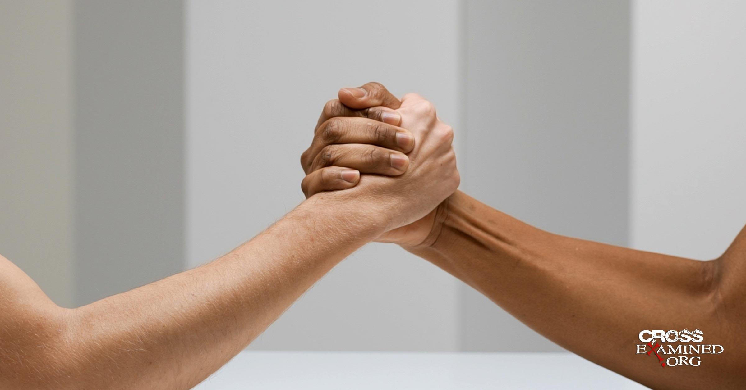 Racism, Racial Reconciliation & The Gospel