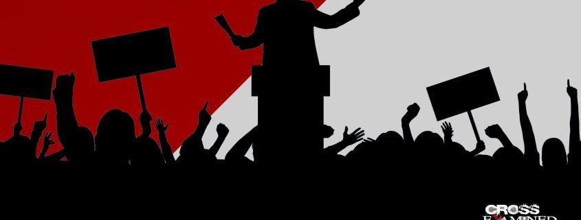 La participación del creyente en el proceso político, parte II