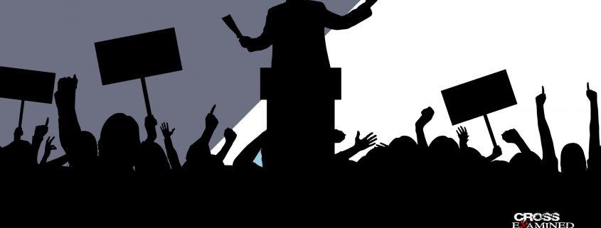 La participación del creyente en el proceso político, parte III