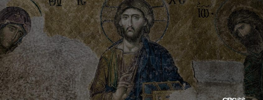The Works of Jesus in the Nicene Creed