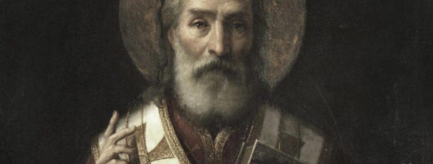 The Genuine Saint Nicholas