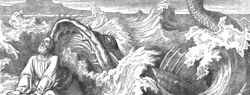A Neglected Proof for the Resurrection - The Sign of Jonah