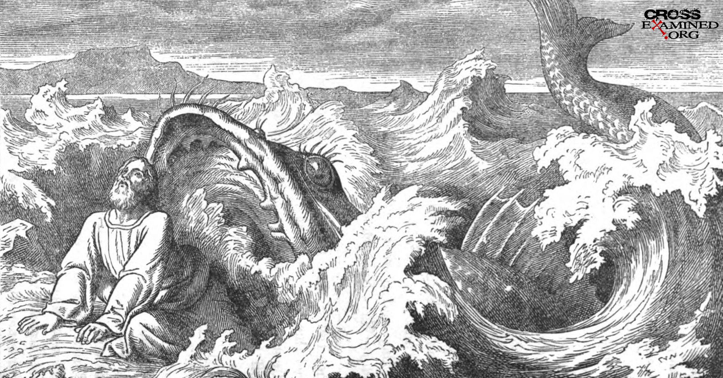 A Neglected Proof for the Resurrection – The Sign of Jonah