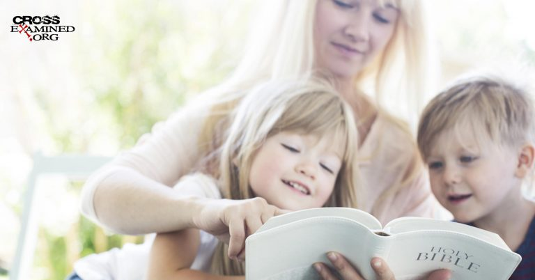 10 Ways to Get Your Kids More Interested in Their Faith