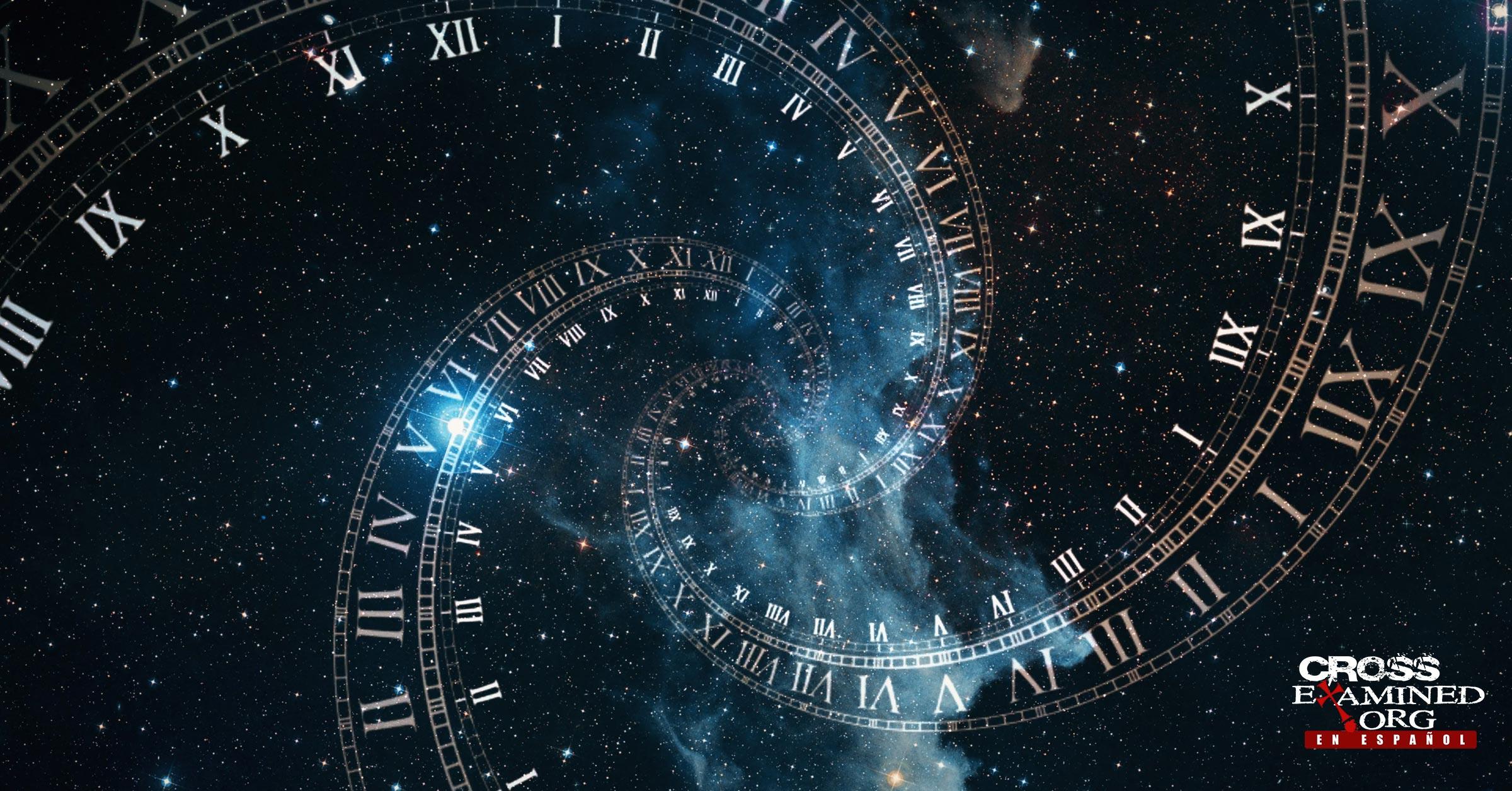 Dios y el tiempo real