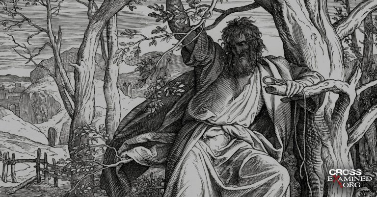 The Death of Judas: A Hopeless Bible Contradiction?