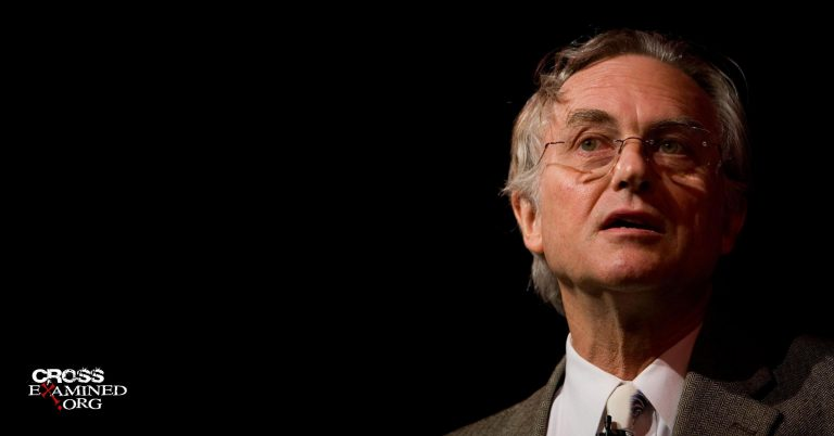 Richard Dawkins' Warnings Of A Godless Society