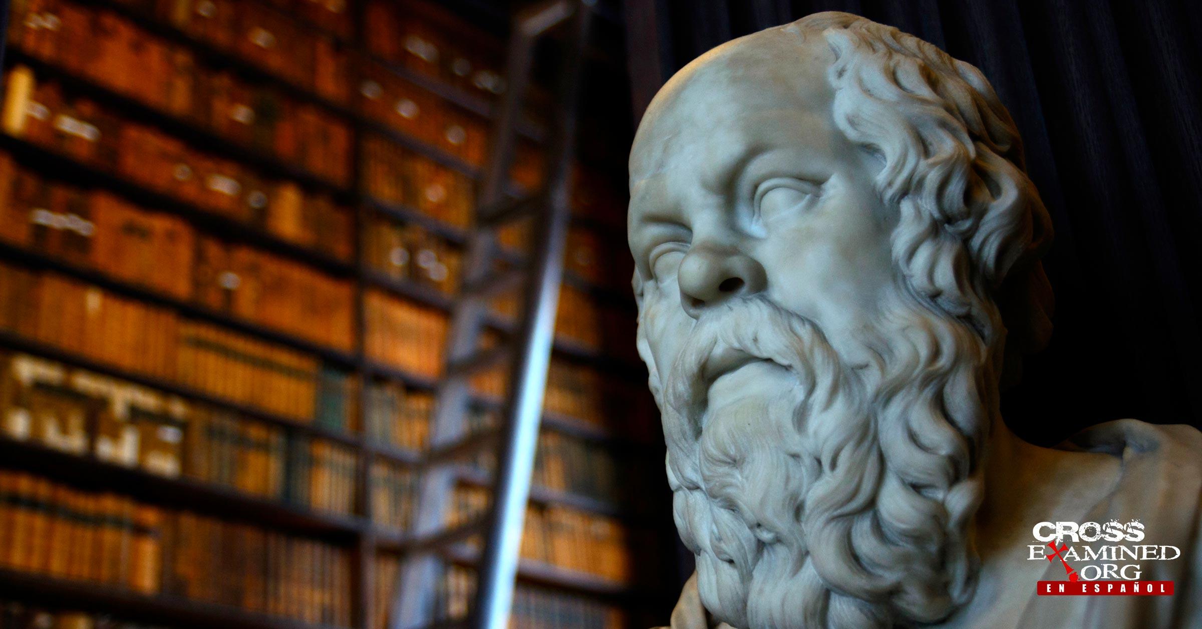 Por qué el cristiano NO debe rechazar la filosofía (parte II)