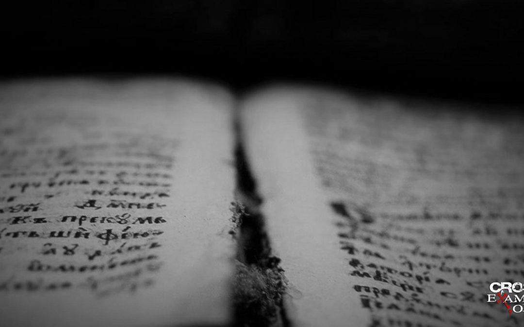 Don't the Resurrection Narratives Contradict?