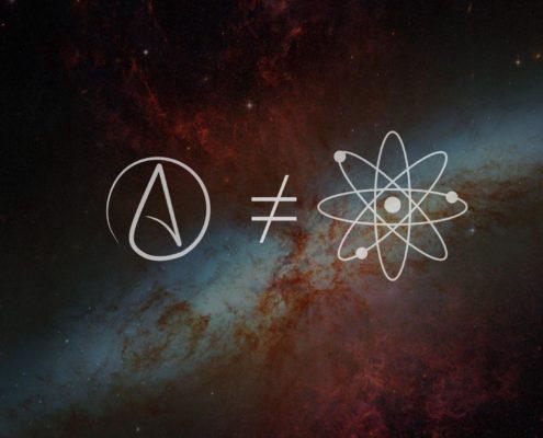 La ciencia y el nuevo ateísmo son incompatibles