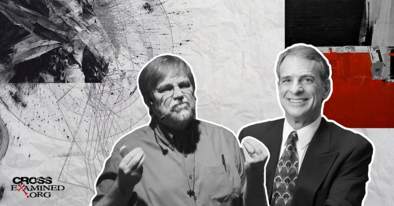 """Jeff Hester Debates William Lane Craig On The Topic """"Is Belief In God Rational In A Scientific Age?"""""""